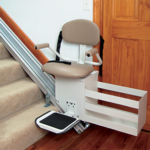 Summit Chair Lift stair lifts - kustom ability